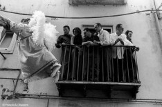 Ref ANGEL 4 – Campo Basso religious procession, Molise, Italy