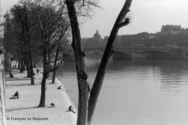 Ref Paris 16 – Quai de la Seine