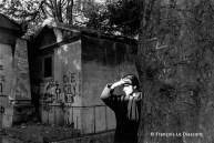 Ref Paris 20 – Père-Lachaise cemetery