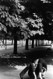 Ref Paris 21 – Tuileries garden