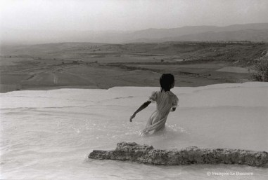 Ref ELSEWHERE 19 – The Edge. Pamukkale. Turkey