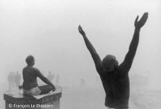 Ref India 11 – Praying at Ganges River
