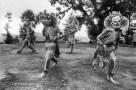Ref India 20 – Dance of Death by Tibetan dancers, McLeod Ganj