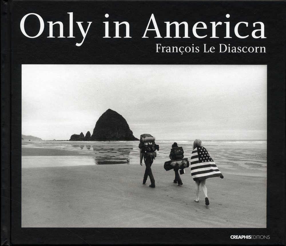 Only in America – Book