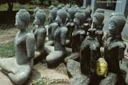 Ref BUDDHA 7 – Buddhas, Ayuthaya, Thailand