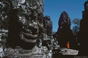 Ref BOUDDHA 9 – Bayon Temple, Angkor, Cambodia