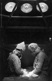 Ref Hospital 7 – Plastic surgery, Brussels, Belgium