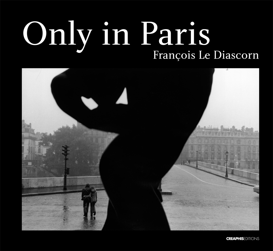 Only in Paris – Book