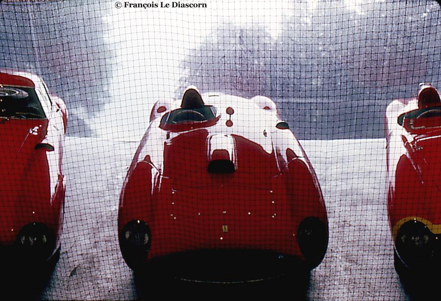 Hommage à Ferrari - Fondation Cartier pour l'Art Contemporain © François Le Diascorn (7)
